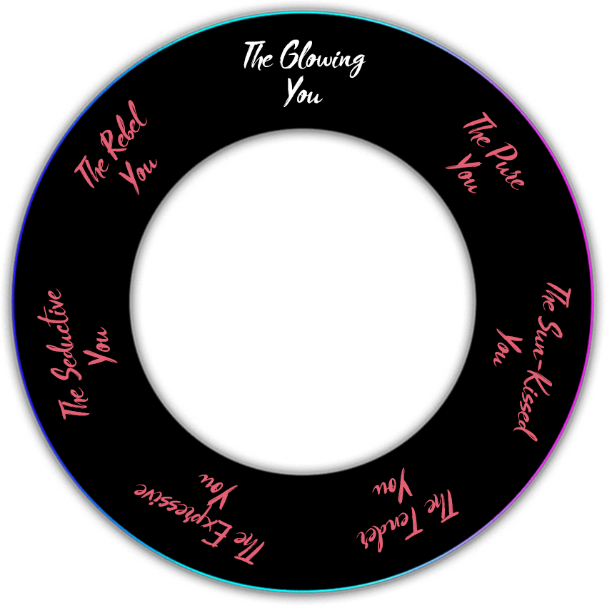The Glowing You